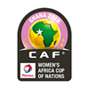 Africa Cup of Nations, Women
