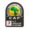 Africa Cup of Nations U17