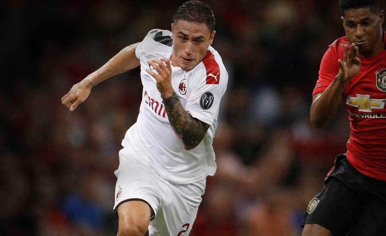 Will AC Milan step up?