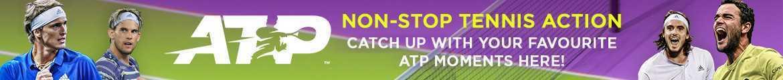 ATP LIVE