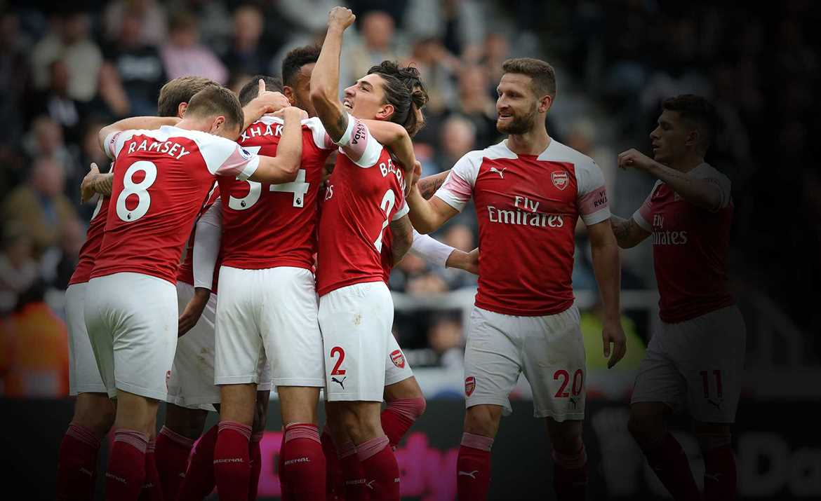 Arsenal to pile on Everton misery?