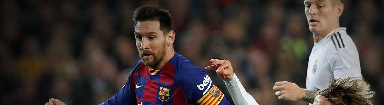 Messi the match-winner