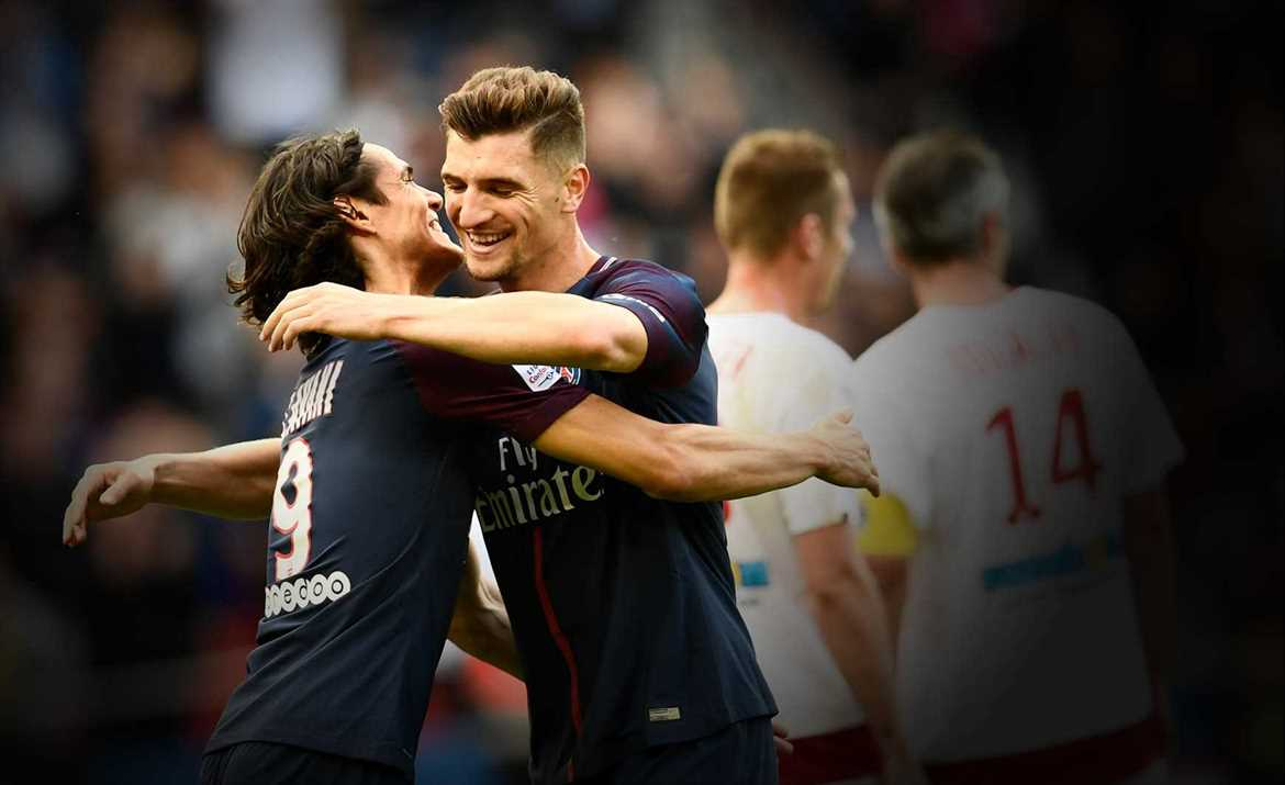 Another PSG goal-fest?