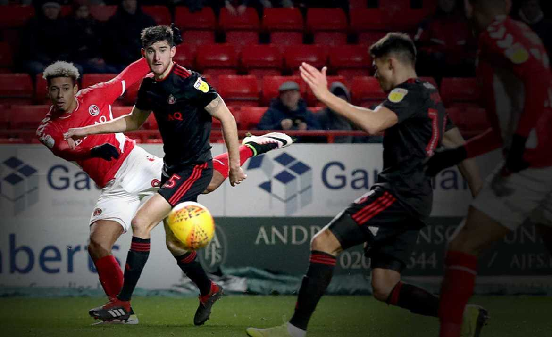 EFL League One Play-off Final