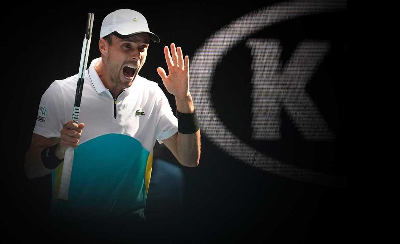 COVID-19 Tennis Stars Challenge