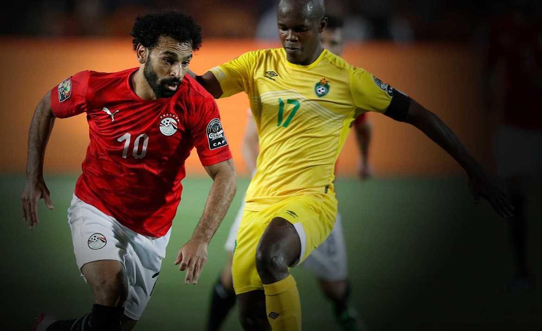 Salah to score his first goal?