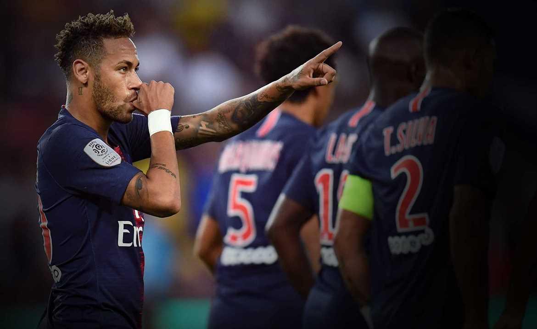 Back-to-back wins for PSG?