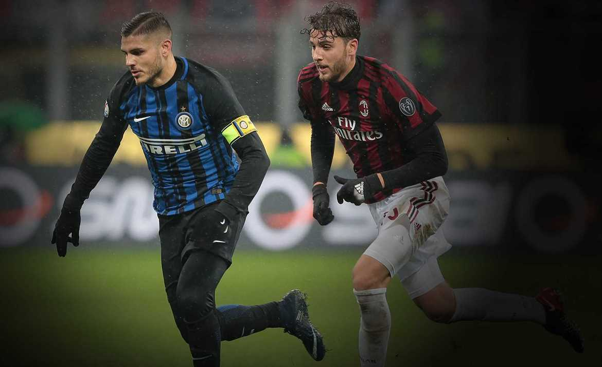 Which Milan will prevail?