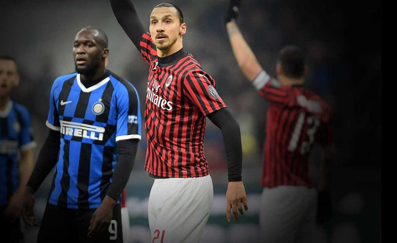 6-goal Milan Derby