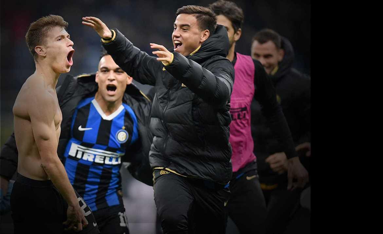 Inter terus melaju?