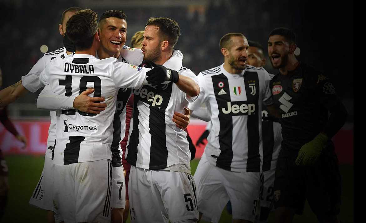 Will Juve pass Roma test?