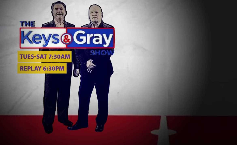 The Keys & Gray Show