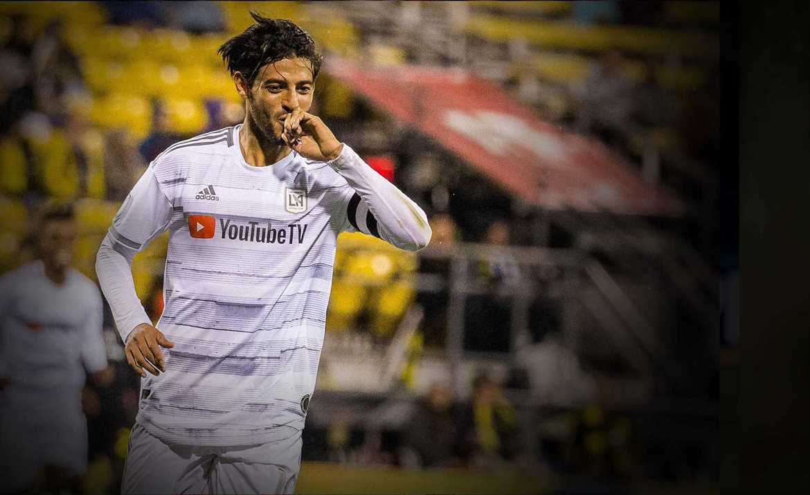 Best player in MLS?