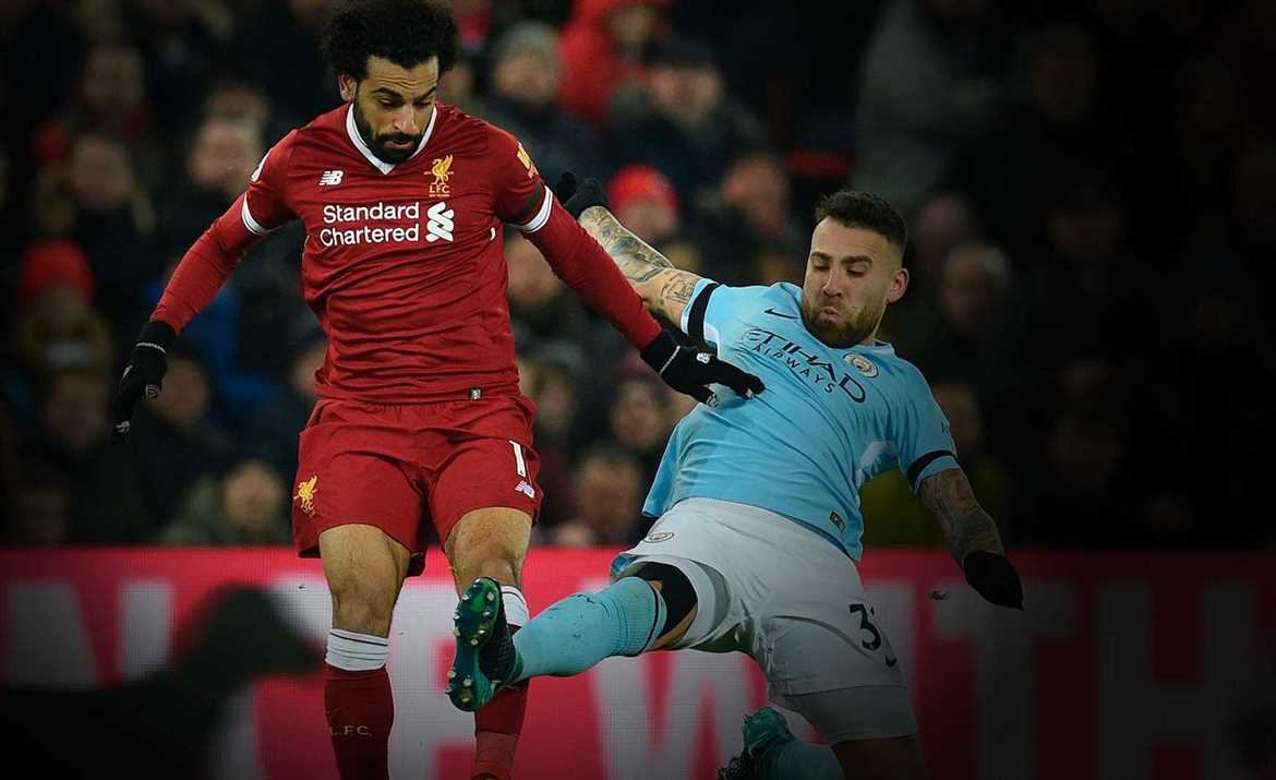 Image result for Liverpool vs Manchester City champion league 2018 live hd pic