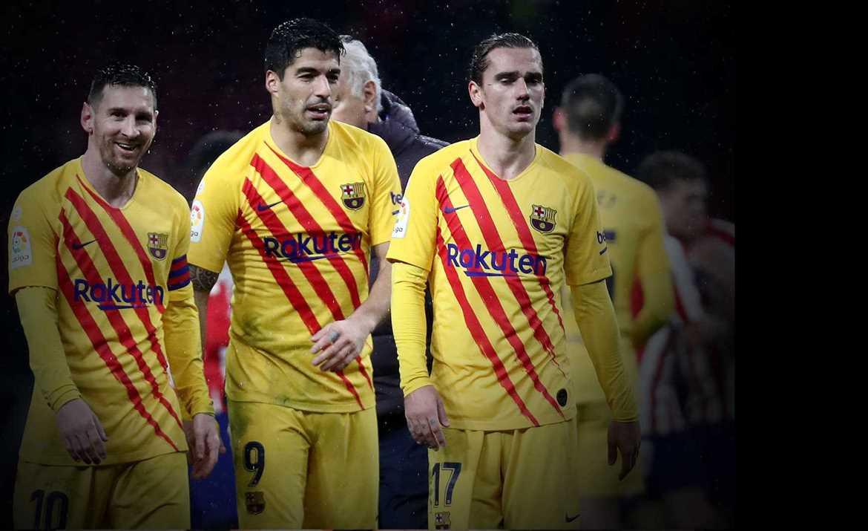 Magis Messi lagi?