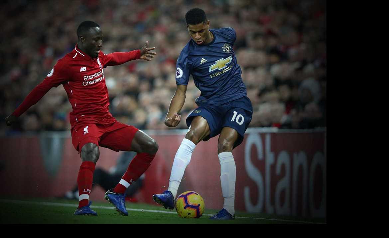 Derby Merah Penentu Juara
