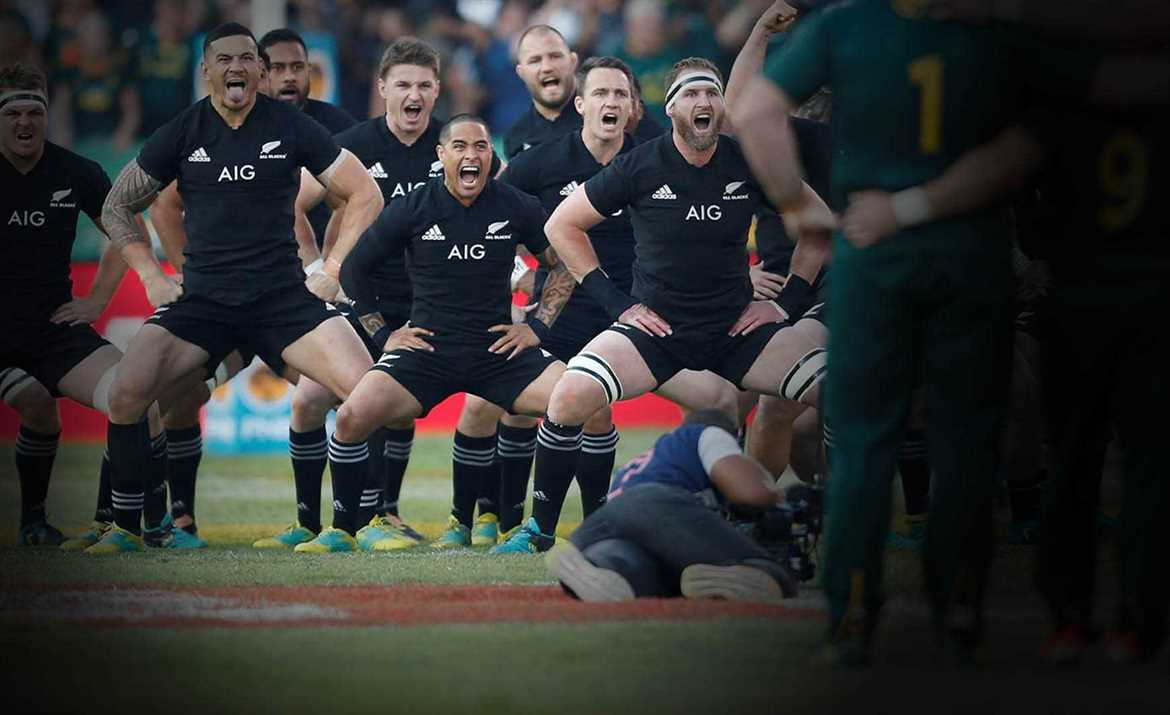 Can the All Blacks be stopped?