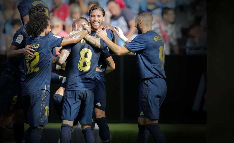 Madrid to keep the momentum?