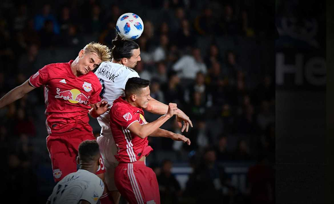 Can Red Bulls deliver the title?
