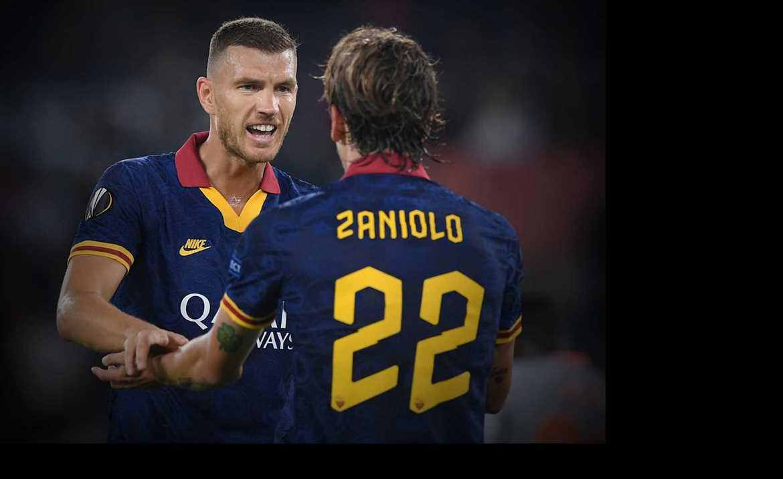 Serie A's classic rivalry