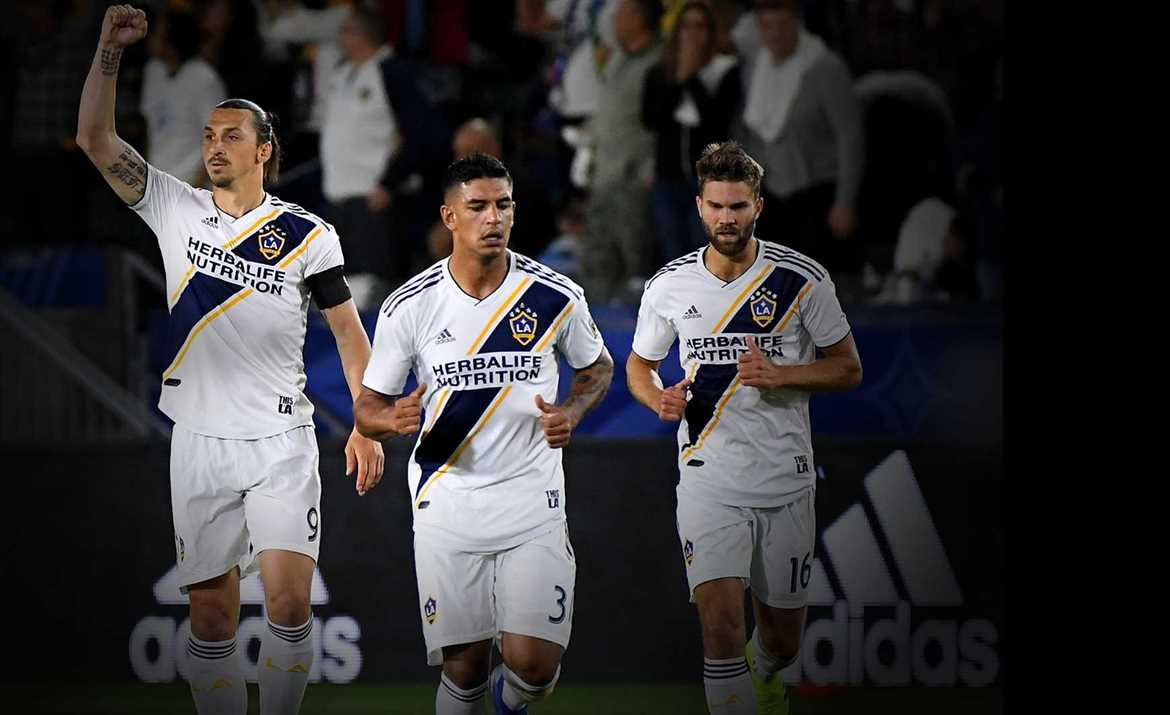Zlatan to steal the show?