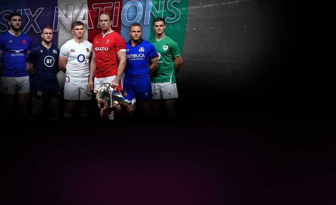 Six Nations. One Championship.