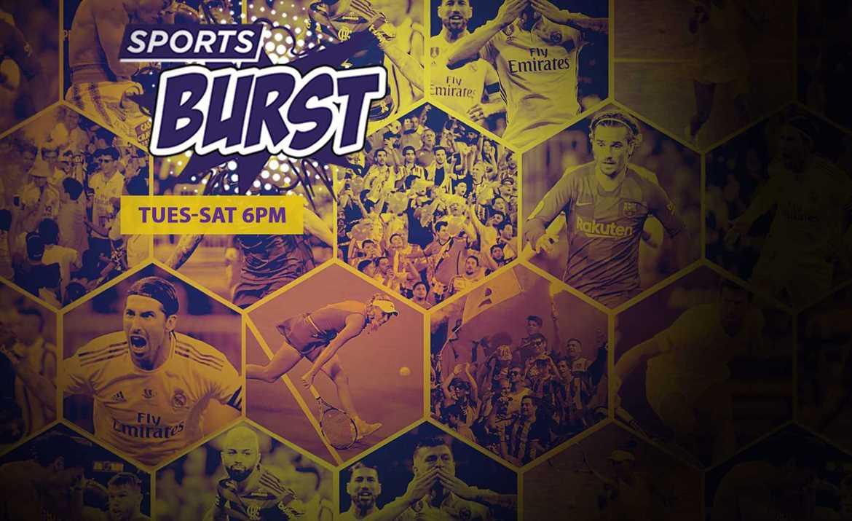Sports Burst