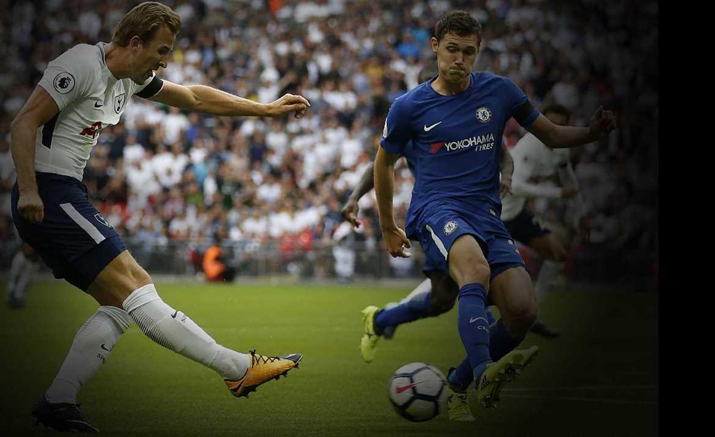 London Derby Duel