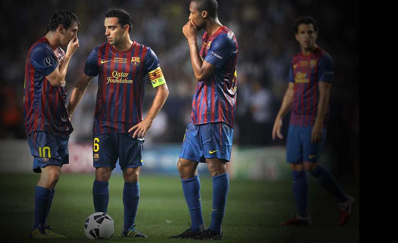 Football's Greatest
