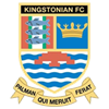 Kingstonia